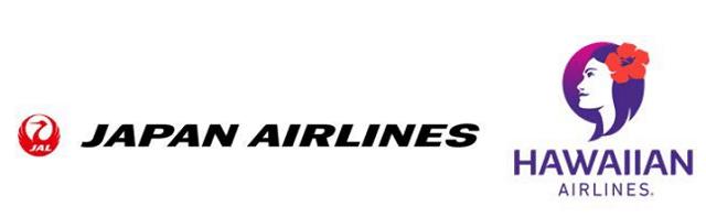 JALとハワイアン航空の提携
